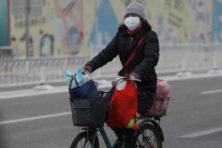 Nutteloze maskers in de strijd tegen COVID-19