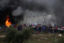Palestijnse 'dagen van woede': geweld laait op om plan voor vrede met Israël