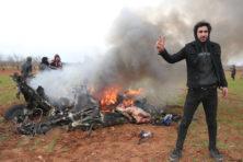 Nieuwe vluchtelingenstroom in Syrië: 'apocalyptische situaties'