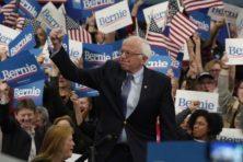 Is de 'Bernie-paniek' in Democratische partij voorbarig?