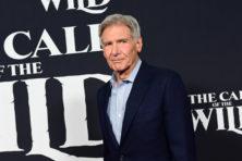 Harrison Ford hoeft die hoofdrol niet zo nodig meer