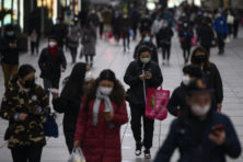 China's grootste angst: eerder oud dan rijk