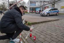 Extreem-rechtse dader achter schietpartijen in Duitse waterpijpcafés