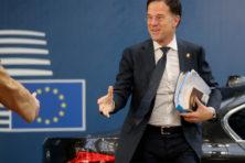 Geachte Mark Rutte, houd stand in Brussel tegen Europese meerkosten