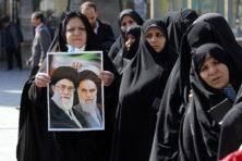 Het Iraanse toneelstuk dat 'verkiezingen' heet