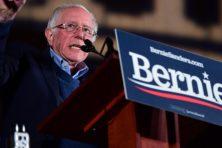Democraten zijn de partij van Bernie Sanders geworden
