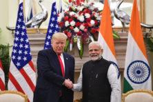 Waarom India cruciaal is in Trumps Azië-plan