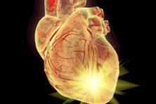 Een aandoening die erg lijkt op een hartaanval