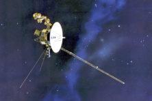 Een reddingsoperatie op 18,3 miljard kilometer afstand