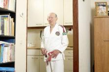 Edwin Hiense (1934-2020): meester in het jiu-jitsu en judo
