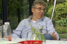 Sander Scheepens (1967-2020): recht door zee en altijd betrokken