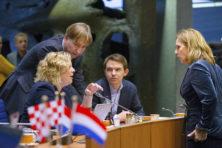 Politiek weekboek: CDA-voorman sluit FVD niet uit