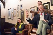 Trend op Britse universiteiten: 'controversiële' sprekers weren