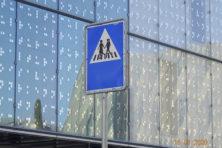 Feminisering verkeersborden kost Genève 50.000 euro