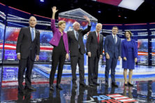 Super Tuesday: het is erop of eronder