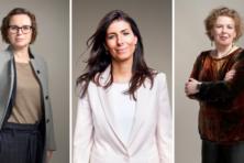 De zoektocht naar vrouwelijke toezichthouders