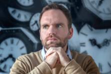 Derk Boswijk: 'Zing niet de lof van de drugs'