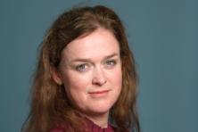 Nadine Klokke: 'Iets bouwen, daar houd ik echt van'
