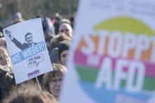 CDU: verschuiven naar de AfD, of verder naar links?