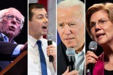 Geen enkele kandidaat kan de Verenigde Staten verenigen