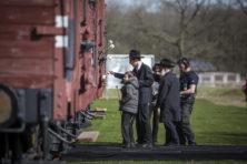 50 miljoen euro van NS voor Joodse gemeenschap is op zijn plaats