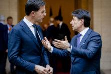 Italiaanse tirade zegt alles over Italianen zelf