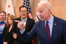 Wat Joe Biden gemeen heeft met George W. Bush