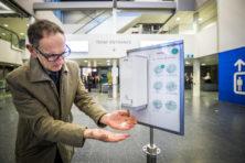 Coronavirus is verder verspreid, eerste dode in Nederland