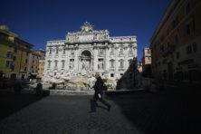 Italië grijpt naar laatste redmiddel, hoe gaat de strijd daar?