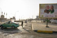 Weinigen zijn zo rijk geworden als beveiligers in Irak