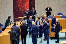 Kritiek in tijden van 'landsbelang'. Hoe ver mag de Kamer gaan?