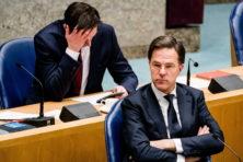 Twijfelachtig of Rutte geldstroom naar bedelend Zuid-Europa niet uitbreidt