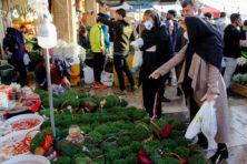 Coronacrisis in Iran: nieuwjaarsviering besmet door virus