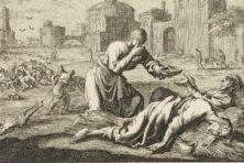 De pestepidemieën in de Republiek