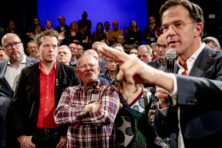 Politiek weekboek: samenwerken of elkaar uitsluiten
