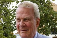 Jan Dirk Blaauw (1941-2020): marineman in fractie van de VVD