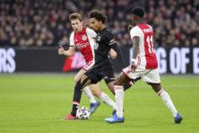 Ik ga resoluut voor Feyenoord