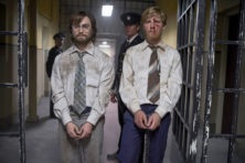 Weinig lucht in claustrofobisch gevangenisdrama (***)