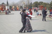China houdt vrees voor nieuwe epidemie