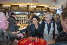 Parijse burgemeestersverkiezing in teken van veiligheid