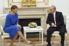 'Blijven uitdragen dat we het oneens zijn met Rusland'