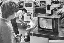 Zes presidenten hebben Amerika onomkeerbaar veranderd