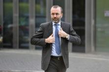 Manfred Weber wil EVP en EU redden