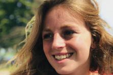 Fabiënne Overbeek (19): 'Ik haal energie uit mijn bedrijf'