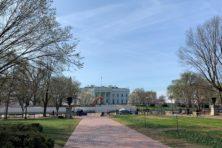 Blijft Washington D.C. de hoofdstad of wordt het de 51ste Amerikaanse staat?