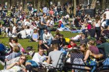 Den Haag 'zucht en kreunt' over de bevolkingsgroei