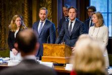 Eerste Kamer grijpt naar 'subjectief staatsnoodrecht'