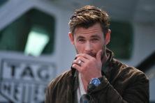 Chris Hemsworth, een Rambo voor deze tijd