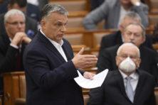 Italië, Hongarije en Polen lachen betalende Rutte uit