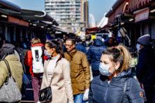 Slechte gewoontes zijn desastreus in coronapandemie